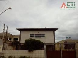 Casa com 6 dormitórios para alugar, 300 m² por R$ 3.000/mês - Imbiribeira - Recife/PE