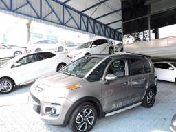 AIRCROSS Exclusive 1.6 Flex 16V 5p Mec. - 2012