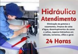 Encanador serviços em geral, 24 Horas 995992330