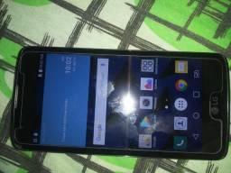 Vendo celular k10 com pelicula de vidro por 380 reais