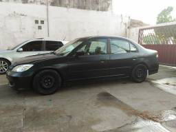 Honda Civic 2005/1.7 Turbo - 2005