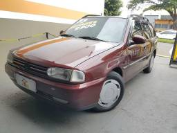 Parati Mi 1.0 16v - 99 - 1999
