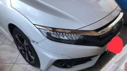 Honda Civic Touring 18/18 - 2018