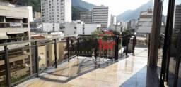 Apartamento à venda com 5 dormitórios em Tijuca, Rio de janeiro cod:TICO50009