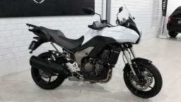 Kawasaki versys 1000 2013 para pessoas exigentes estado de 0km - 2013