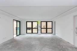 Apartamento com 3 dormitórios à venda, 142 m² por r$ 1.350.000,00 - água verde - curitiba/