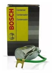 Condensador Original Bosch *7 Opala E Caravan