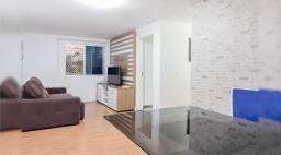 Apartamento à venda, 52 m² por r$ 224.000,00 - portão - curitiba/pr