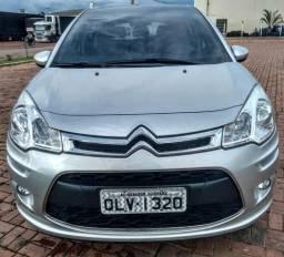 Citroën c3 tendance 1.6 at 14-15 - 2015