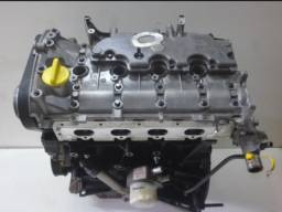 Motor Renault Duster 2.0