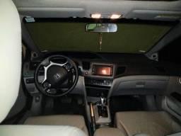 Honda Civic exs 1.8 - 2013