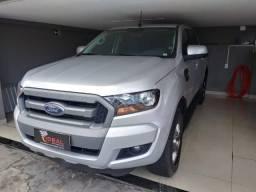 Ranger XLS 2018 - 2018