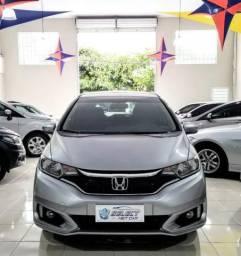 Honda Fit EX 2020 1.700 km - 2020