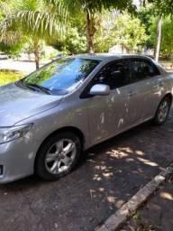 Corolla GLI Automático 1.8 - 2010