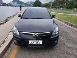 Hyundai I30 2.0 mpfi gls 16v gasolina 4p automático - 2012