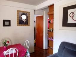 Vendo Apartamento em Vila União dois Dormitórios