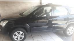 Kia SUV Sportage 2009/10
