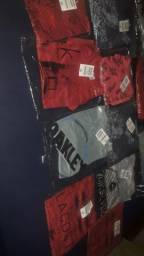 Vendo camisetas masculina
