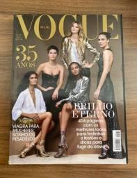 Revista Vogue Especial 2010