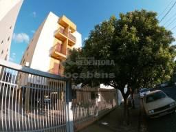 Apartamento à venda com 1 dormitórios em Higienopolis, Sao jose do rio preto cod:V810