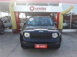 Jeep Renegade 1.8 Sport mt 2019 (Aceito troca)