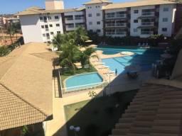 Apartamento com mobília ao lado do Beach Park - Condomínio Porto Beach