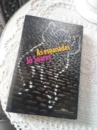"""Livro """"As Esganadas"""" (Jô Soares)"""