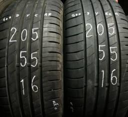 ???pneus semi novos 185/45-15 ling long