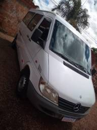 Vendo van sprinter 311 CDI 2002
