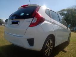 Honda Fit 2015 Imaculado