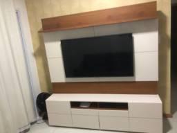 Estante HOME para TV até 65 polegadas