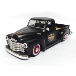 Miniatura Picape Chevrolet 1950 1/24