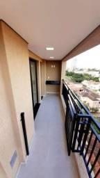 Apartamento 2 Dormitórios Edificio Jardins de Provence próximo a Unaerp Ribeirão Preto