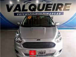 Ford Ka Sedan SE 1.5 Manual Flex 2018