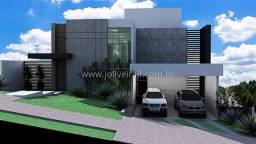 (J4) - Maravilhosa casa de 4 quartos com área de lazer no renomado Condomínio Alphaville