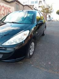 Peugeot 207 ano 2011