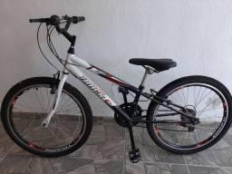 Pra trocar em uma bike feminina