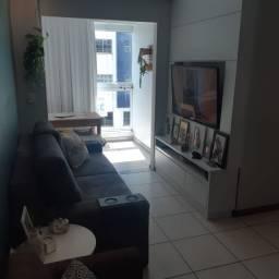 Apartamento com 2 quartos em Jardim Camburi