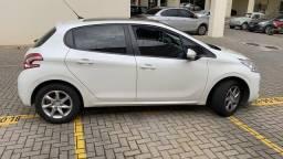 Peugeot completo 2015