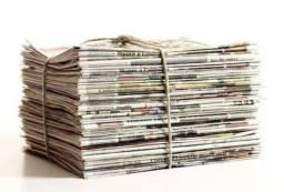 Vende Se jornal limpo novo pra seu Pet ?
