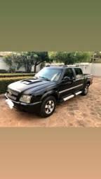 Camionete S10 cor preta