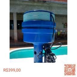 Ionizador para piscina