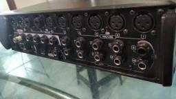 Mixer digital RCF M18