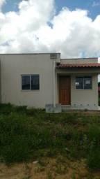 Casa nova, no KM 35