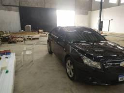 Vendo ou troco cruzer 2012 automático. em S10 flex.