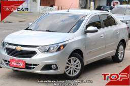 Chevrolet Cobalt LTZ 1.8 2015/2016 é aqui na Top Car!