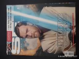 Revista Set Star Wars