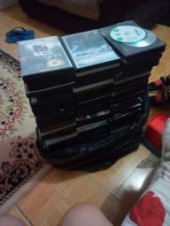 Vários DVD