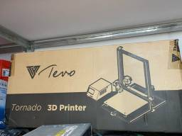 Vendo impressora 3D tevo tornado top novinha