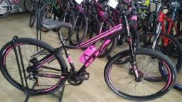 Bikes 29 novas GTA nx11 24 marchas tamanho 15 e 17